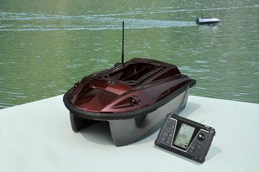 Bruine Bidirectionele Draadloze het Aasboot van Afstandsbedieninggps - Promotieuitgave van ryh-001B